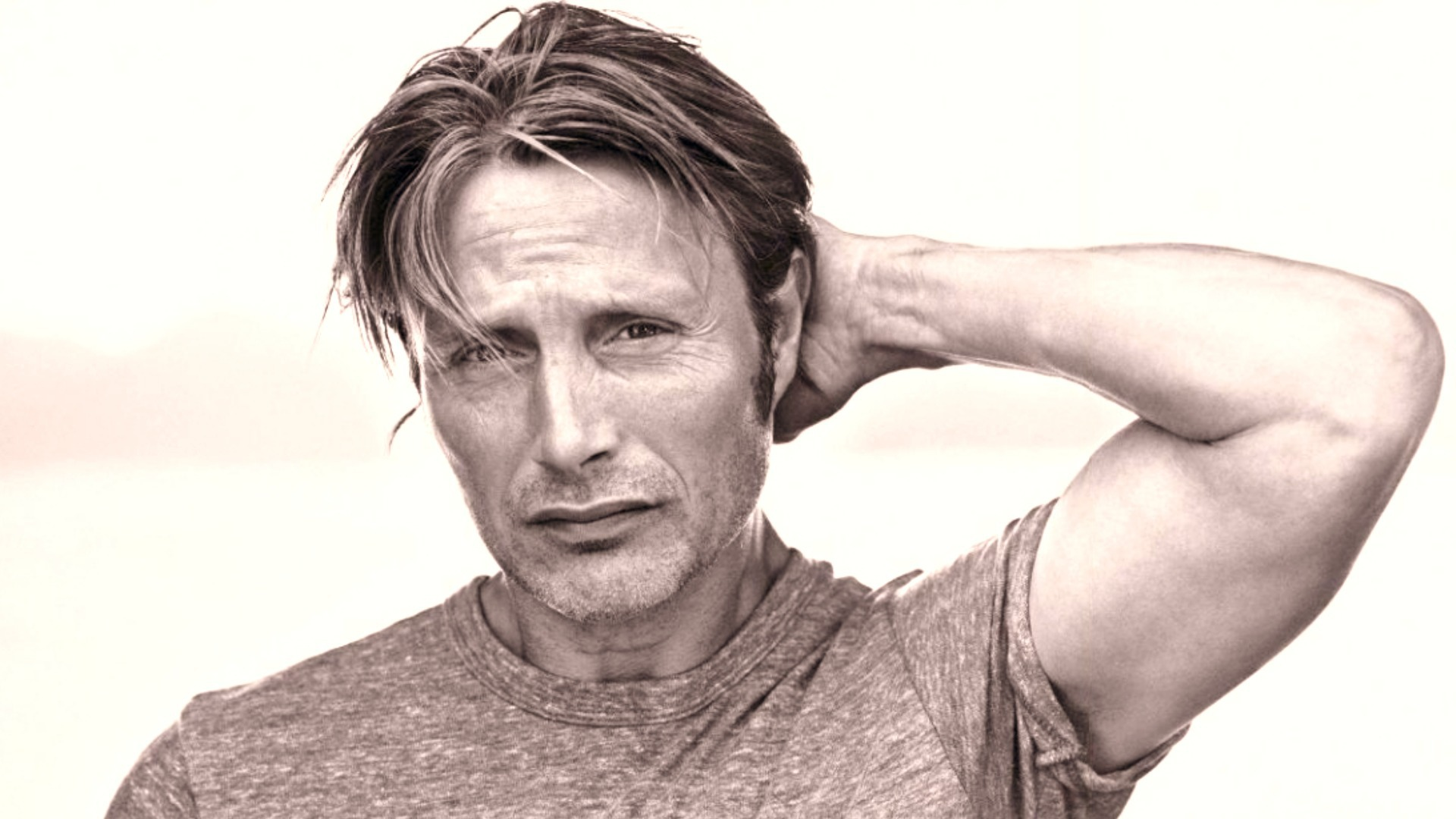 Mads Mikkelsen Wallpapers Images Photos Pictures Backgrounds