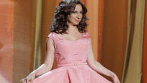 Maya Rudolph Hd Background