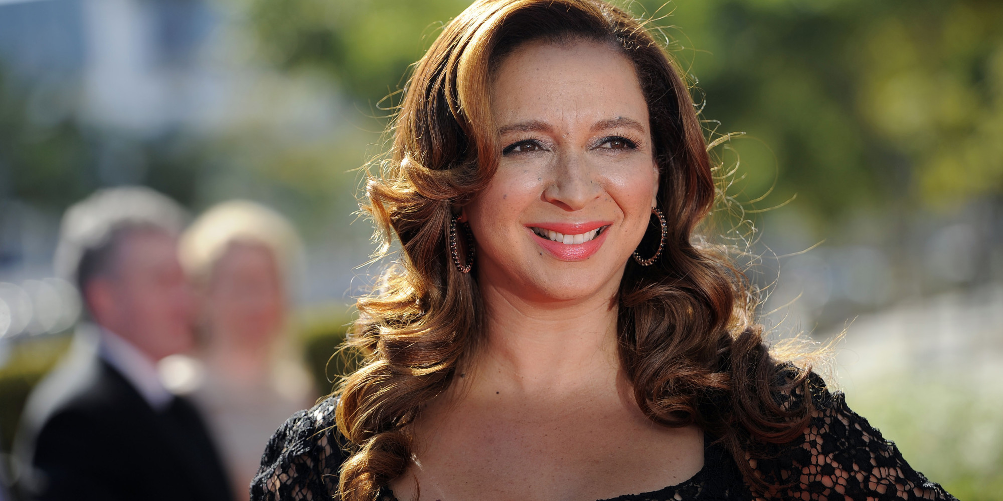 Maya Rudolph Wallpapers Images Photos Pictures Backgrounds