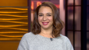 Maya Rudolph Wallpapers