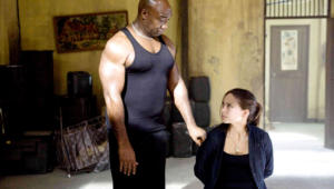 Michael Clarke Duncan High Definition Wallpapers