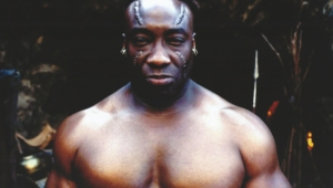 Michael Clarke Duncan Photos