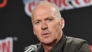 Michael Keaton High Definition Wallpapers