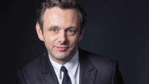 Michael Sheen Background