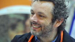 Michael Sheen Hd Background
