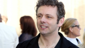 Michael Sheen Hd Wallpaper