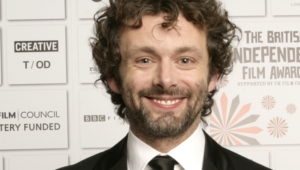 Michael Sheen Images