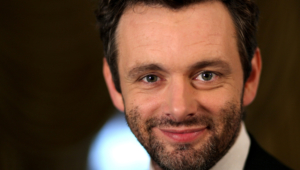 Michael Sheen Wallpaper