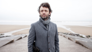 Michael Sheen Widescreen