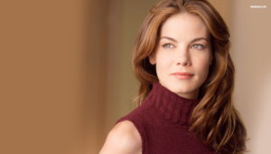 Michelle Monaghan Background