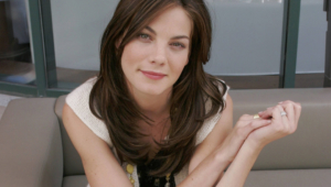 Michelle Monaghan Computer Wallpaper