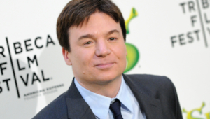 Mike Myers Pictures