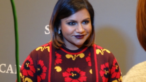 Mindy Kaling Computer Wallpaper