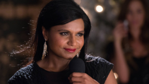 Mindy Kaling Hd Desktop