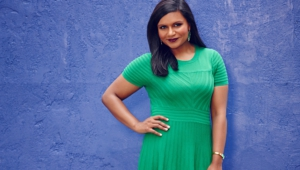 Mindy Kaling High Quality Wallpapers
