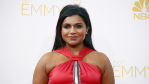 Mindy Kaling Photos