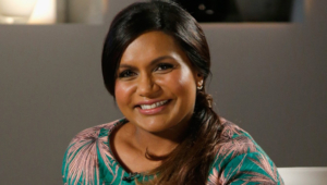 Mindy Kaling Wallpaper