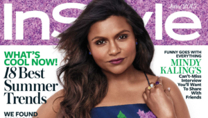 Mindy Kaling Widescreen