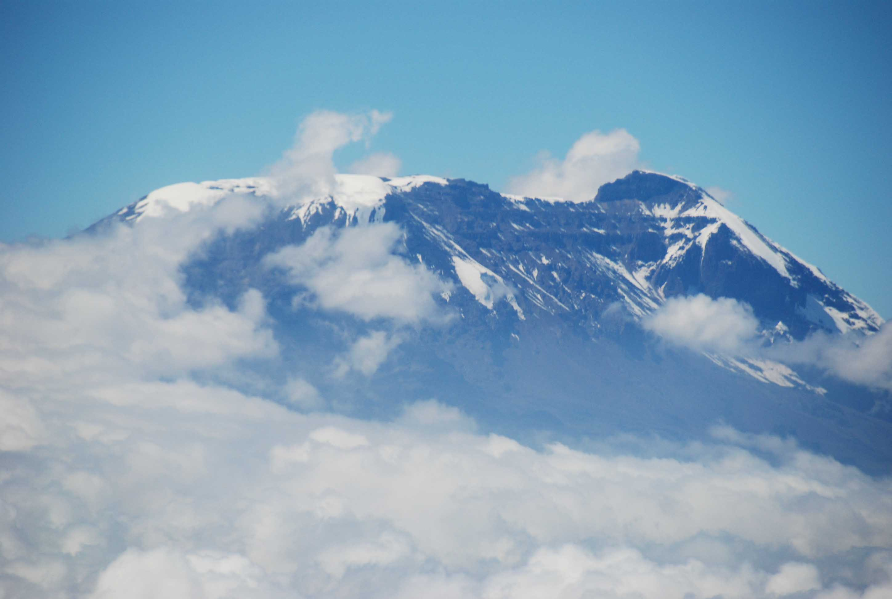 Mountain Kilimanjaro Wallpapers Images Photos Pictures ...
