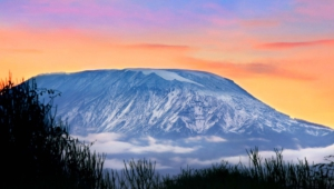 Mountain Kilimanjaro Images