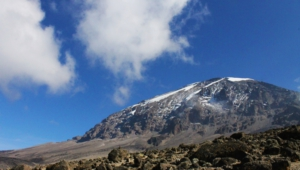 Mountain Kilimanjaro Wallpapers Hd