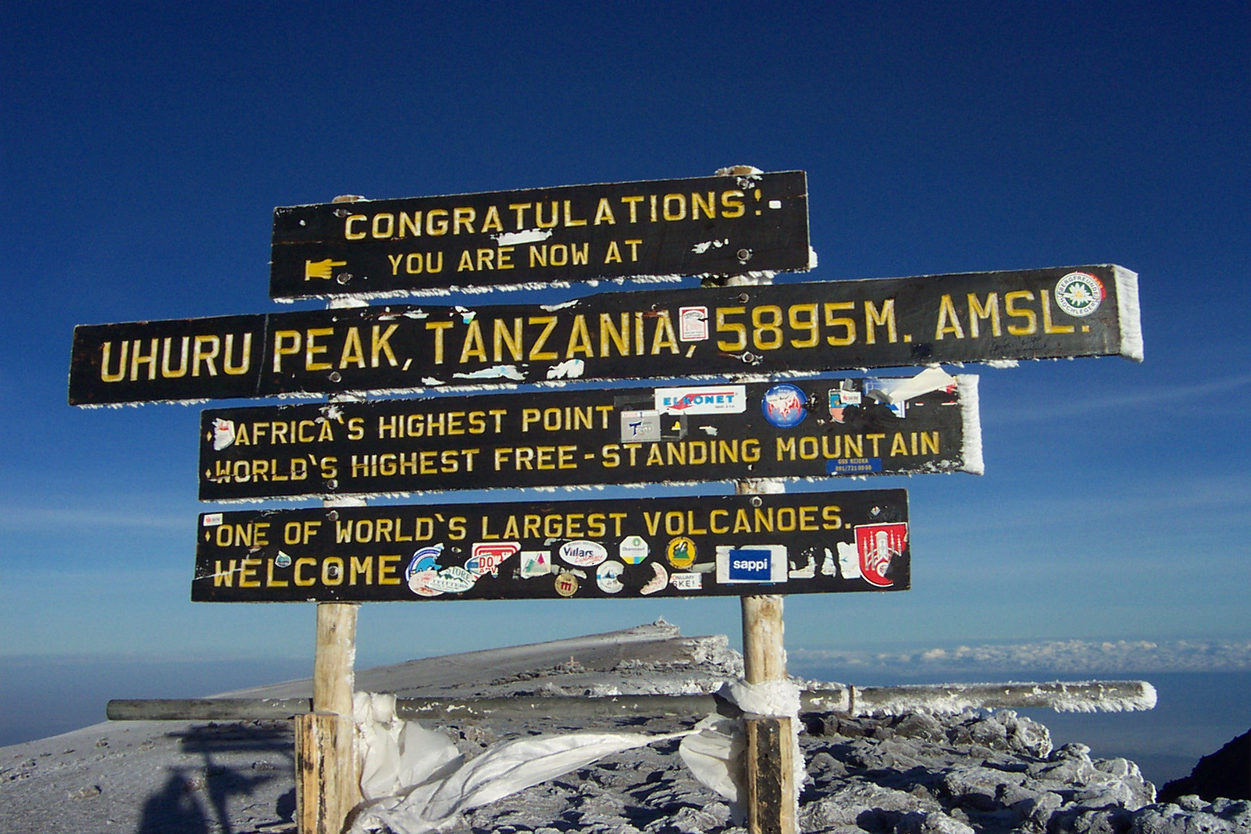Mountain Kilimanjaro Wallpapers