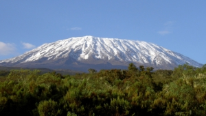 Mountain Kilimanjaro Full Hd