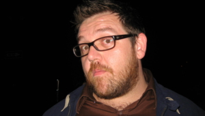 Nick Frost High Quality Wallpapers