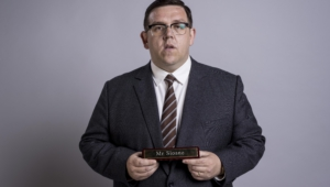 Nick Frost Wallpapers