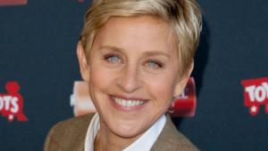 O Ellen Degeneres Faceb34534ook