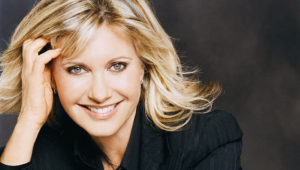 Olivia Newton John Hd Wallpaper