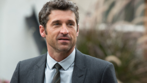 Patrick Dempsey Wallpapers Hd