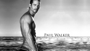 Paul Walker Wallpaper