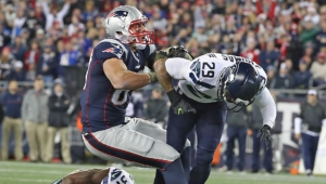 Rob Gronkowski High Quality Wallpapers