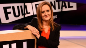 Samantha Bee 694