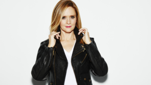 Samantha Bee Hd Desktop