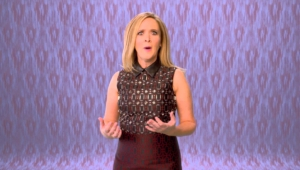 Samantha Bee High Definition Wallpapers