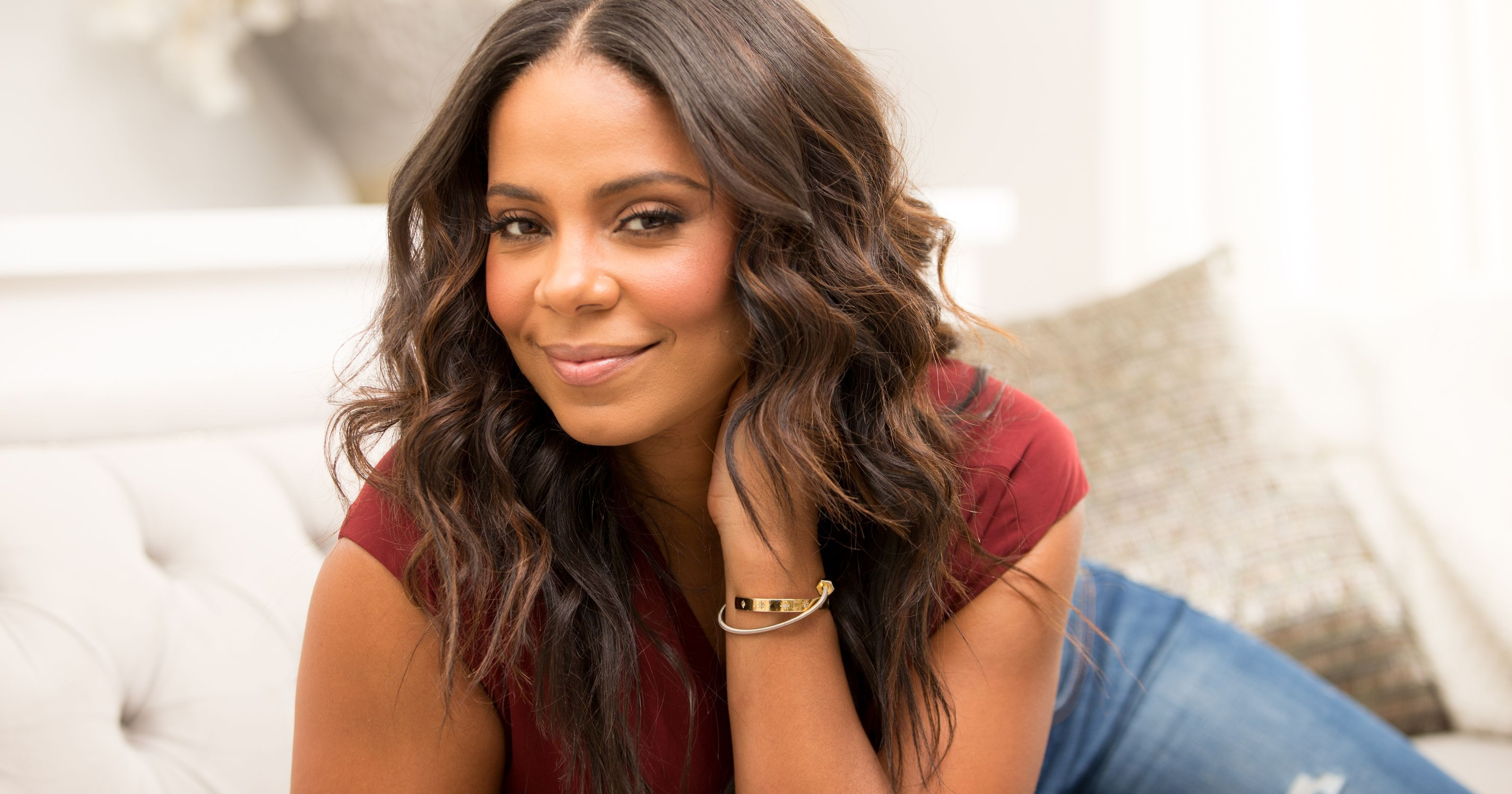 Sanaa Lathan Wallpapers Images Photos Pictures Backgrounds