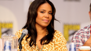 Sanaa Lathan For Desktop