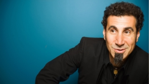 Serj Tankian Wallpapers Hd