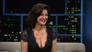 Shohreh Aghdashloo High Definition Wallpapers