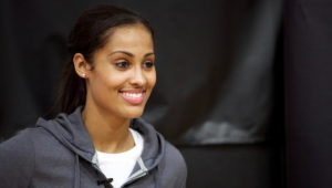 Skylar Diggins Hd Desktop