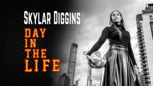 Skylar Diggins Images