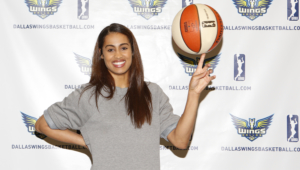 Skylar Diggins Wallpapers