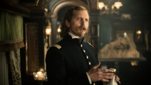 Barry Pepper Photos