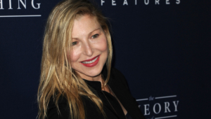Tatum Oneal Wallpaper