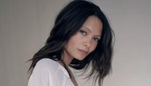 Thandie Newton Computer Wallpaper