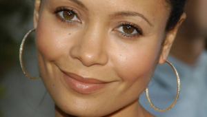 Thandie Newton Hd Background