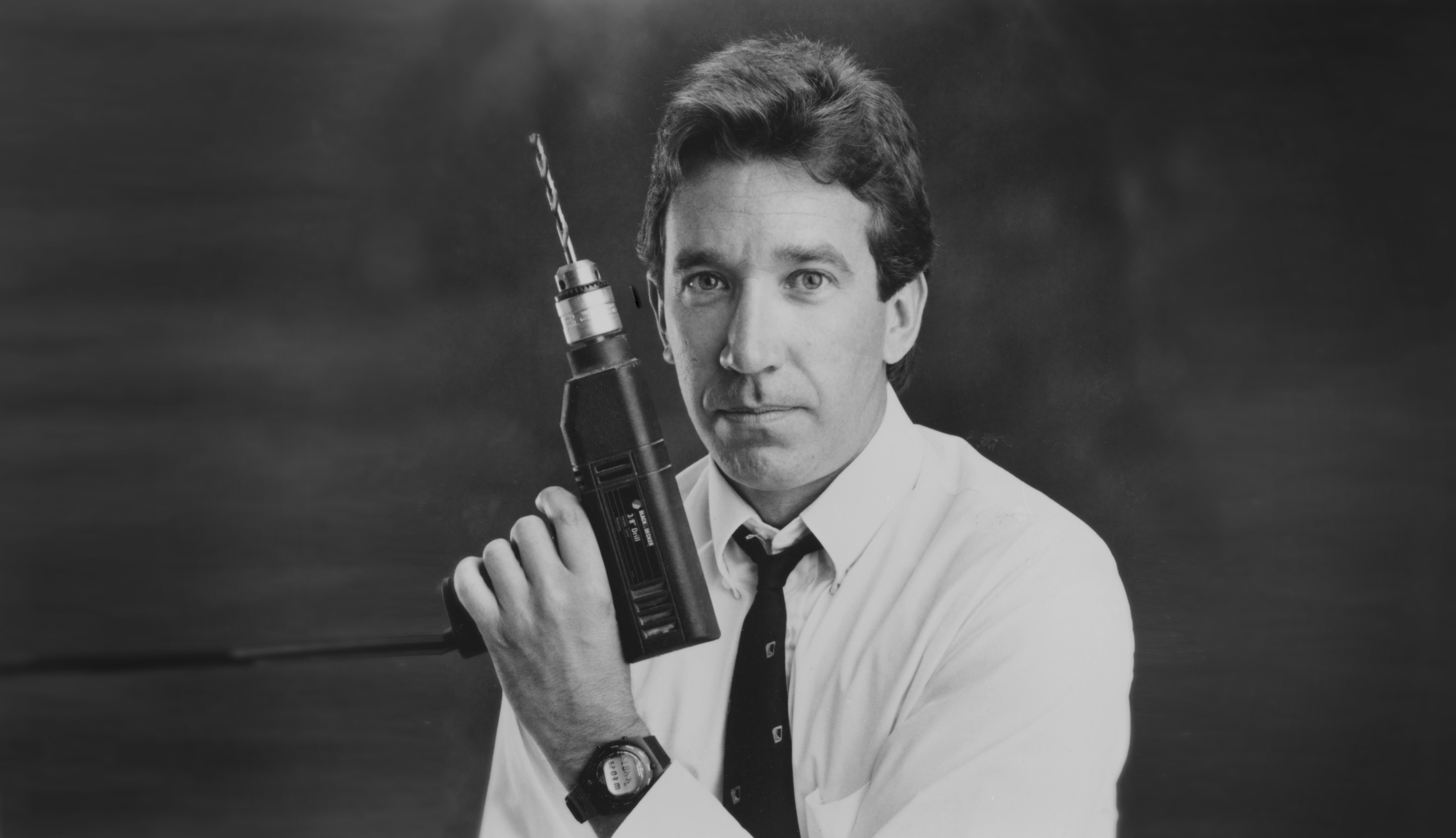 Tim allen wallpapers images photos pictures backgrounds for Wallpaper home improvement