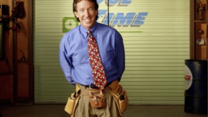 Tim Allen Wallpaper